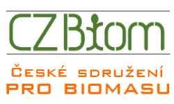 CZ Biom - České sdružení pro biomasu