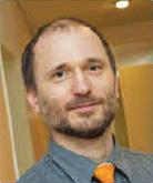Ing. Bronislav Bechník, Ph.D.