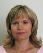 JUDr. Helena Doležalová
