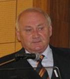 Doc. Ing. František Straka, CSc.