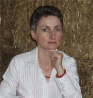 Ing. Pavlína Voláková, Ph.D.