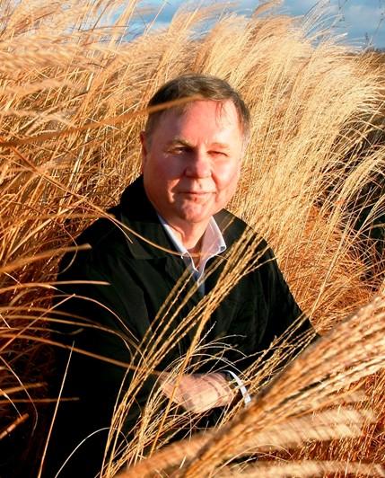 W.Tyner: Profesor Tyner z Purdue University se zabývá studiem paliv z obnovitelných zdrojů