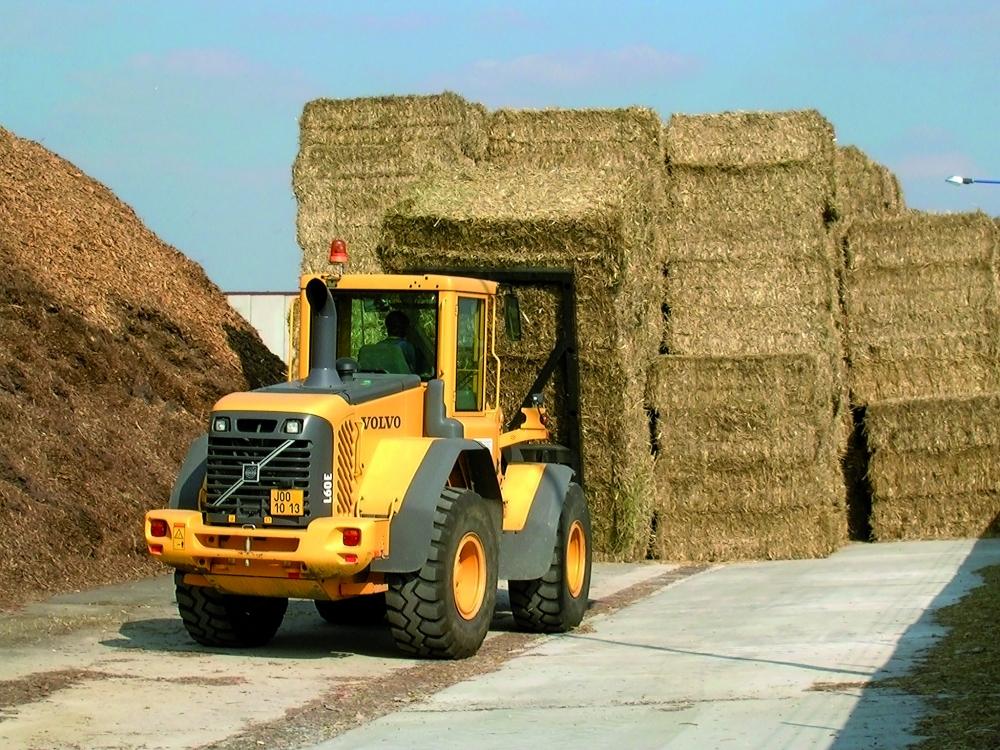 Kvalitní přejímka biomasy – štěpky se vyplatí i přes vynaložené investic