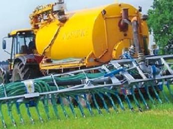 Hnojení trvalých travních porostů