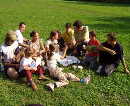 Propagácia minimalizácie odpadov medzi mládežou