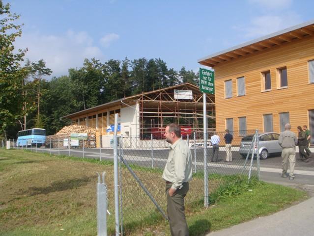 Středisko Hartberg