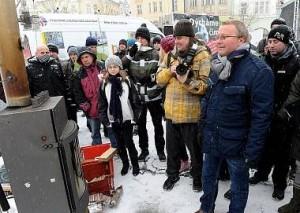 Loňská informační kampaň o vytápění v Moravskoslezském kraji