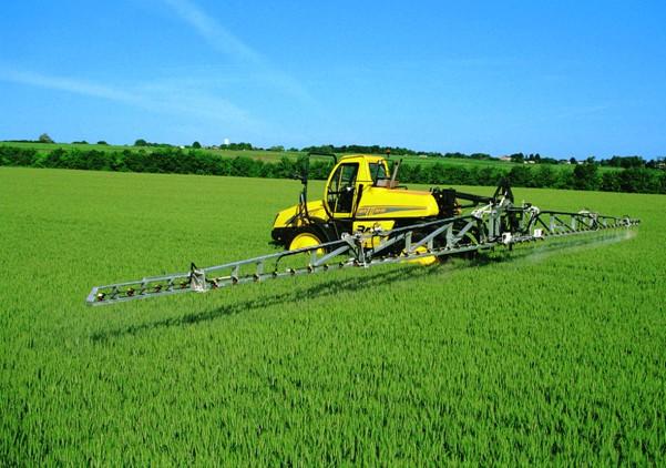 Největší podíl z celkové dodatkové energie připadá na hnojení minerálními hnojivy
