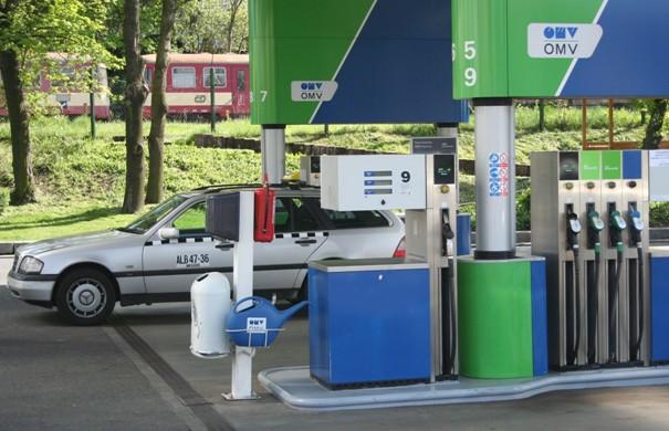 V programu vlády ČR je zvýhodnění pohonných hmot s vysokým obsahem bioložky