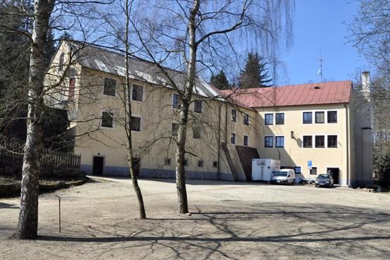 """Pension s celkovou kapacitou 50 lůžek v oblasti ,,Česká Kanada"""""""